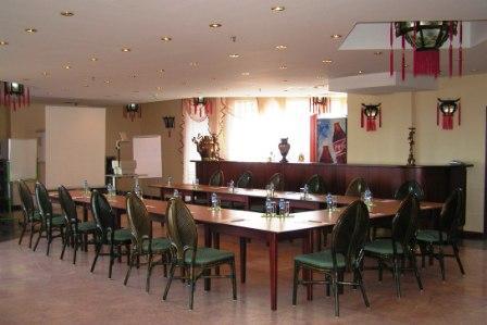 Hotel Pekin - konferencje nad morzem